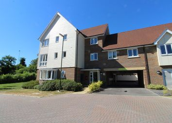 2 bed flat for sale in Hawkins Road, Haywards Heath, West Sussex. RH17