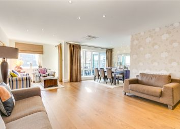 Thumbnail 3 bed flat for sale in Warren House, Beckford Close, Warwick Road, London