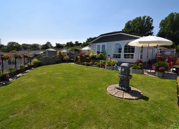 3 bed detached bungalow for sale in 37 Heronston Park, Heronston Lane, Bridgend CF31