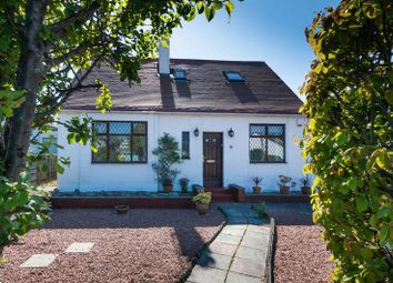 Thumbnail 4 bed bungalow for sale in 8 Loch Road, Blackhall, Edinburgh