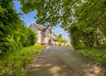 Thumbnail 4 bed detached house for sale in Sandy Lane, Warsop, Mansfield