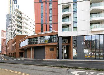 Office for sale in Nine Elms Point, Unit F, 11 Cellini Street, London SW8