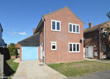 Thumbnail 3 bed detached house for sale in Constable Close West Mersea, Colchester