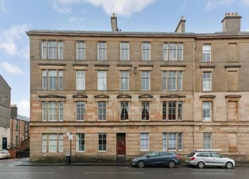 Thumbnail 3 bed flat for sale in Elderslie Street, Charing Cross, Glasgow