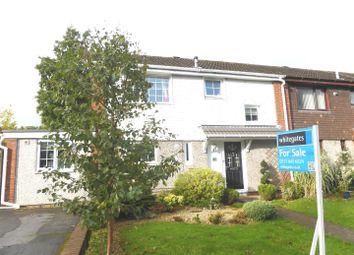 Thumbnail 4 bed end terrace house for sale in Abbots Drive, Bebington