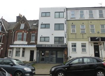 Thumbnail 1 bed flat for sale in Cardiff Road, Luton