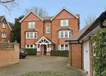 Thumbnail 2 bed flat for sale in The Oriels, 146 Kingston Road, Wimbledon