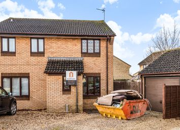 Thumbnail 2 bed semi-detached house to rent in Thorney Leys, Witney