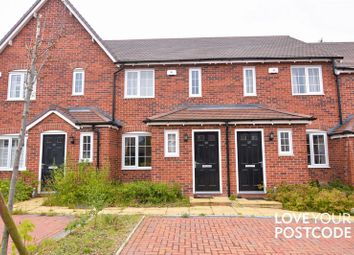 Thumbnail 2 bedroom terraced house for sale in Pavilion Way, Selly Oak, Birmingham