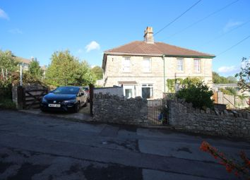 Thumbnail 3 bed semi-detached house for sale in Radstock