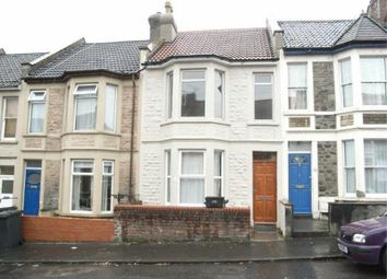 Thumbnail 1 bedroom flat to rent in Douglas Road, Horfield, Bristol
