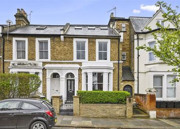 Birkbeck Avenue, London W3 property