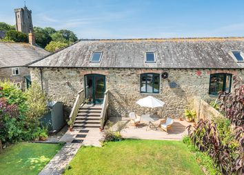 Thumbnail 3 bed barn conversion for sale in The Granary, 2 Burleys Court, East Allington