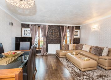 Thumbnail 3 bed end terrace house to rent in Rawsthorne Close, London