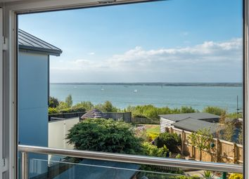 Thumbnail 4 bed detached house for sale in Battery Road, Cowes, Isle Of Wight