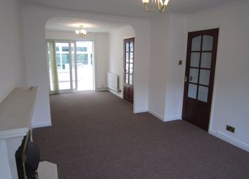 Thumbnail 3 bed semi-detached house to rent in Hurst Close, Plymstock, Plymouth