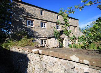 Thumbnail Detached house for sale in 'the Oaks' High Oaks, Marthwaite, Sedbergh