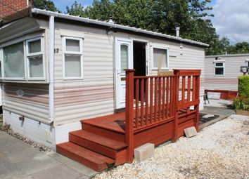 1 bed property for sale in Ingledene Caravan Site, Lawsons Road, Thornton-Cleveleys FY5