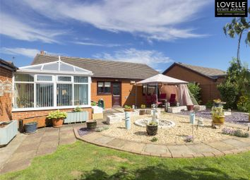 3 bed bungalow for sale in Westholm Close, Lincoln, Lincolnshire LN2