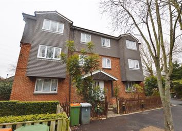 Thumbnail 1 bed flat for sale in Emerald Close, Canning Town, London