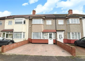 Thumbnail 3 bed terraced house for sale in Lea Crescent, Ruislip, Middlesex