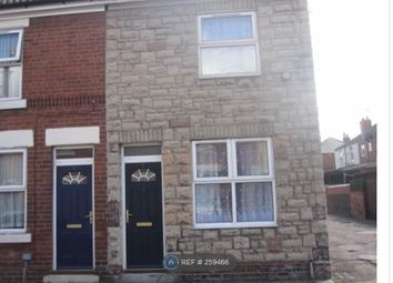 Thumbnail 2 bed terraced house to rent in Lindley Street, Rotherham