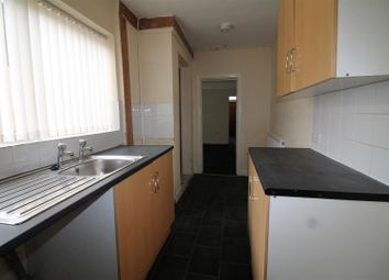 2 bed property for sale in Florence Street, Burnley BB11