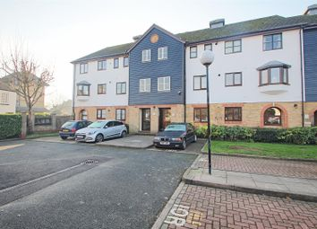 Thumbnail 1 bed flat for sale in River Street, Ware