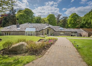 Thumbnail 4 bed barn conversion for sale in Casterton, Carnforth