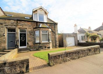 Thumbnail 4 bed semi-detached house for sale in Broomhill Avenue, Burntisland, Fife