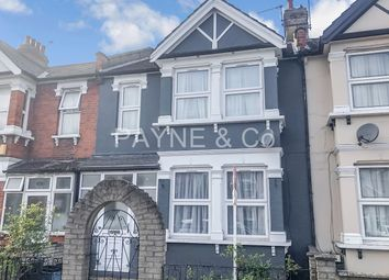 Thumbnail 3 bed terraced house for sale in Aldborough Road South, Seven Kings