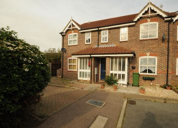 Thumbnail 1 bed property for sale in Freeland Close, Thorpe Marriott, Norwich