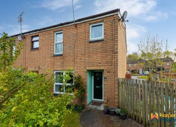 Thumbnail 3 bed terraced house for sale in Heather Close, Birchwood, Warrington
