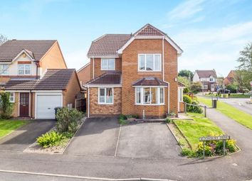 Thumbnail 4 bedroom detached house for sale in Bloomsbury Drive, Nuthall, Nottingham