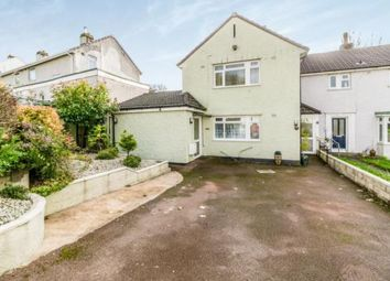 Thumbnail 3 bedroom semi-detached house for sale in Pennycross, Plymouth, Devon