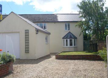 Thumbnail 3 bed cottage to rent in Chapel Lane, Fernham, Faringdon