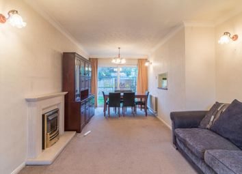 Thumbnail 3 bed end terrace house to rent in Fauna Close, Chadwell Heath, Romford