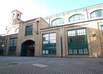 Thumbnail 1 bed flat to rent in Burrells Wharf Square, Docklands, London