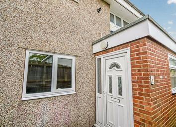 Thumbnail 3 bed terraced house for sale in Binbrook Garth, Bransholme, Hull