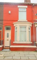 Thumbnail 2 bed terraced house for sale in Lynholme Road, Anfield, Liverpool