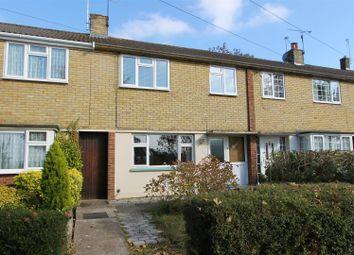 Thumbnail 2 bed terraced house for sale in Stonelea Road, Hemel Hempstead