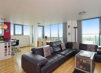 Thumbnail 2 bed flat for sale in Hardwicks Square, Wandsworth, London
