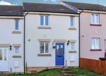 Thumbnail 2 bedroom terraced house for sale in Biddiblack Way, Bideford