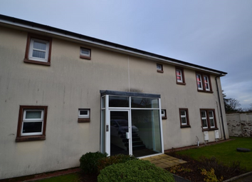 Thumbnail 2 bed flat to rent in Hill Street, Kilmarnock, East Ayrshire