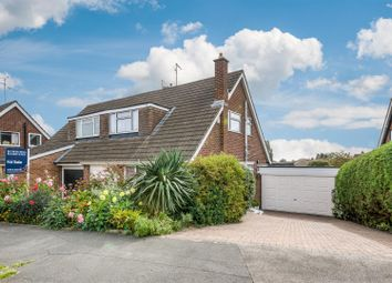 Thumbnail 3 bed property for sale in Parracombe Way, Abington, Northampton