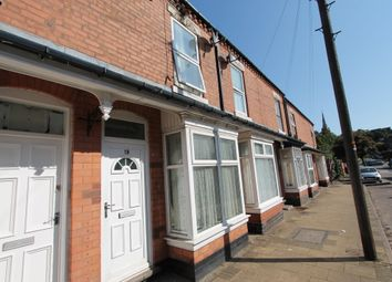 Thumbnail 2 bed end terrace house to rent in Newton Place, Hockley, Birmingham