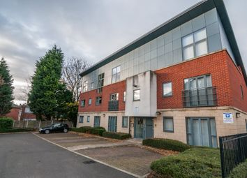Thumbnail 1 bed flat to rent in York Road, Doncaster