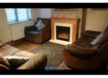 Thumbnail 3 bed end terrace house to rent in Queens Park, Aylesbury