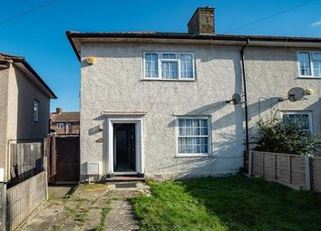 Thumbnail 3 bed end terrace house for sale in Bedivere Road, Bromley, Kent