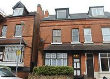 Thumbnail Room to rent in Harrison Road, Erdington, Birmingham